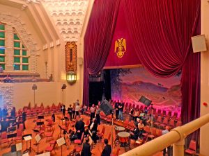 Miami Scottish Rite Auditorium
