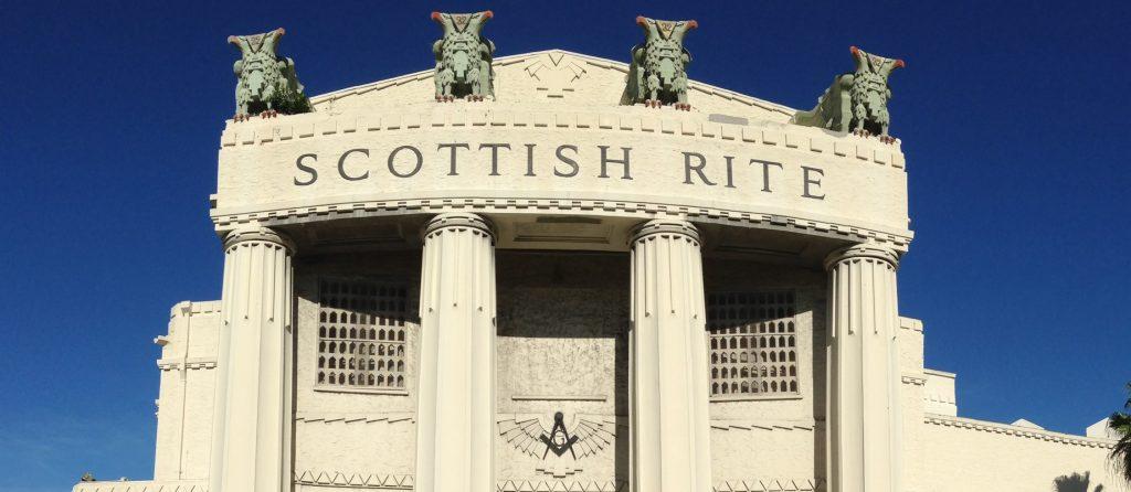 Miami Scottish Rite Temple