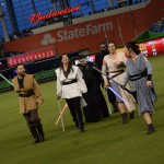 Marlins Star Wars Night 371