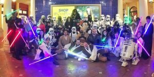 501st Legion - Florida Garrison, Rebel Legion - Florida